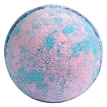 Jumbo Bath Bomb - Baby Powder