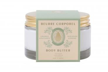 Body Butter Almond