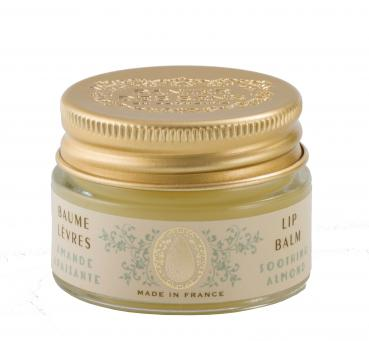 Les Intemporels - Lip balm Soothing Almond