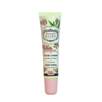 Les Authentiques - Lip balm Lemon Verbena