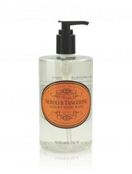 Naturally European - Hand Wash Neroli & Tangerine