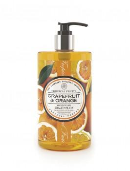 Tropical Fruits - Handseife Grapefruit & Orange