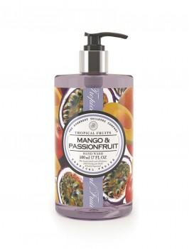 Tropical Fruits - Handseife Mango & Passionsfrucht