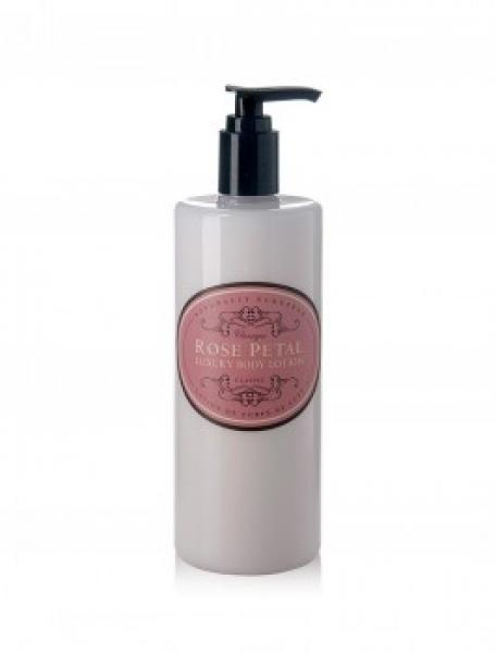 Naturally European - Body Lotion Rose Petal