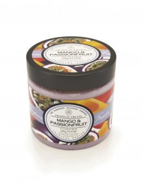 Tropical Fruits - Zuckerpeeling - Mango & Passionsfrucht